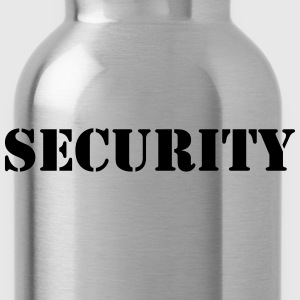 Security Shirts - Drinkfles