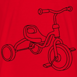 Tricycle for kids Bags & Backpacks - Men's T-Shirt