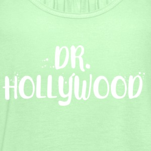 Dr. Hollywood Pullover & Hoodies - Frauen Tank Top von Bella
