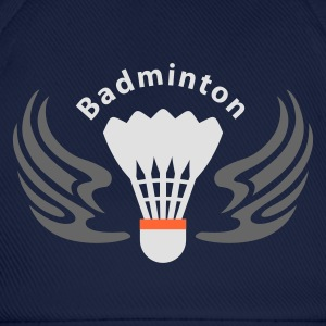 badminton_verein_3c Shirts - Baseball Cap