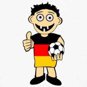 German ball boy cups & accessories - Men's Premium T-Shirt
