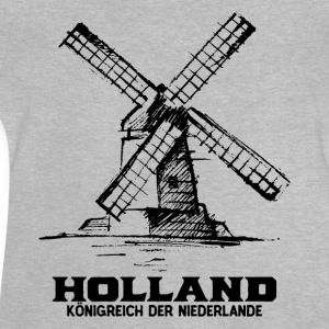 Holland  T-Shirts - Baby T-Shirt