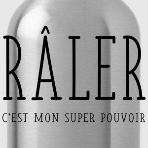 RALER Sweat-shirts - Gourde
