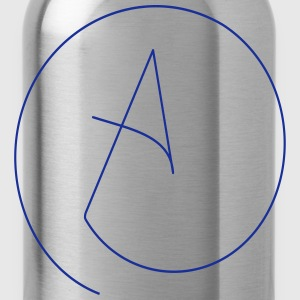 Atheist - Water Bottle