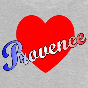 Provence / Frankreich / france / Herz T-Shirts - Baby T-Shirt