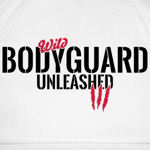 Wild bodyguard unleashed T-Shirts - Baseball Cap