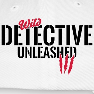Wild detective unleashed Mugs & Drinkware - Baseball Cap