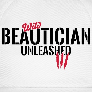 Wild beauty unleashed Mugs & Drinkware - Baseball Cap