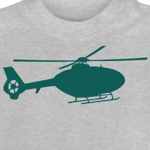 Helikopter T-Shirts - Baby T-Shirt