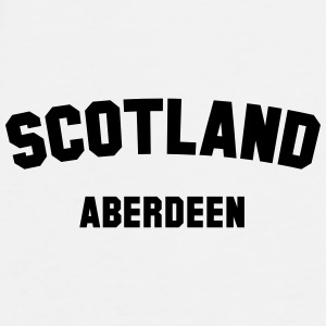 ABERDEEN - Men's Premium T-Shirt