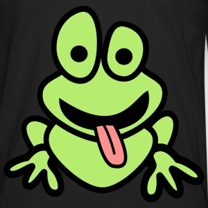 Frog tongue bags & backpacks - Men's Premium Longsleeve Shirt