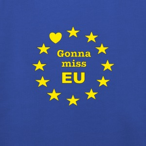 Brexit - Gonna miss EU - Kids' Premium Hoodie