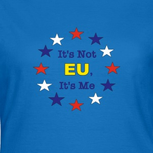 Brexit - Leaving EU - Women's T-Shirt