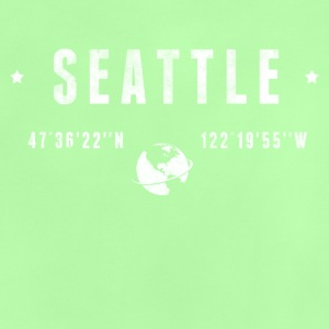 Seattle  Shirts - Baby T-Shirt