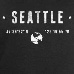 Seattle  Tee shirts - Sweat-shirt Homme Stanley & Stella
