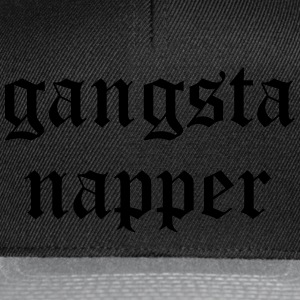 Gangsta napper Babybody - Snapback-caps