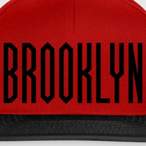 Brooklyn NYC - Casquette snapback