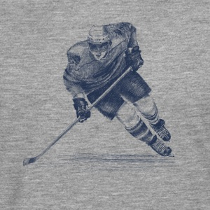 Hockey Tee shirts - T-shirt manches longues Premium Homme