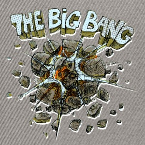 the big bang - Snapback Cap