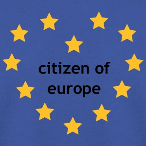 Citizen of Europe Shirts - Men's Sweatshirt