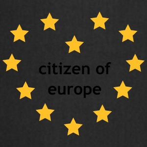 Citizen of Europe Torby i plecaki - Fartuch kuchenny