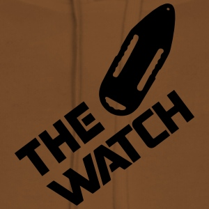 The Watch T-Shirts - Frauen Premium Hoodie