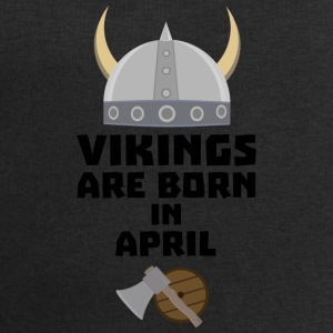 Vikings naissent en April Sxs00 Débardeurs - Sweat-shirt Homme Stanley & Stella
