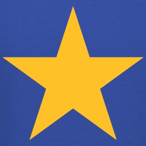 I am a Europe Star! EU, European Union, T-Shirts - Kids' Premium Hoodie
