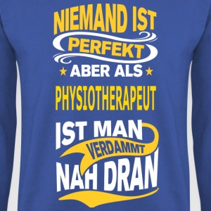 PHYSIOTHERAPEUT T-Shirts - Männer Pullover