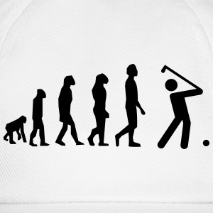 Golf evolution - Baseballkappe