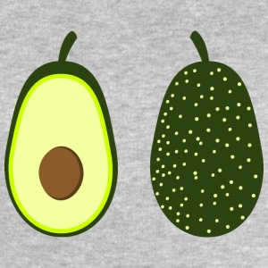 Avocados Sports wear - Men's Sweatshirt by Stanley & Stella