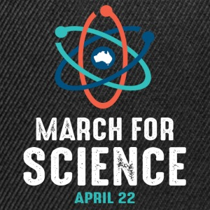 March for science T-Shirts - Snapback Cap