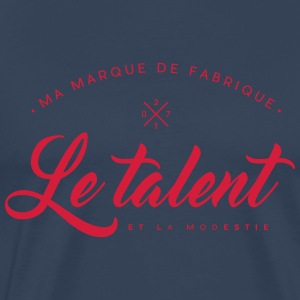 Ma marque de Fabrique le Talent Sweat-shirts - T-shirt Premium Homme