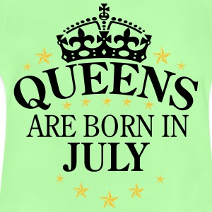 Queens July Pullover & Hoodies - Baby T-Shirt