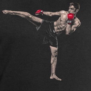Kickboxer Shirts - Men's Sweatshirt by Stanley & Stella