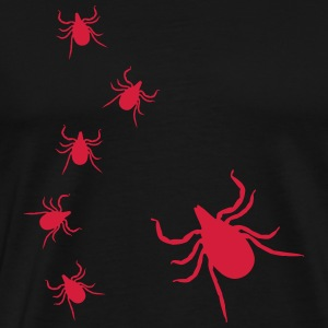 Ticks - Men's Premium T-Shirt