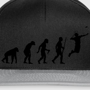 Badminton Evolution - Snapback Cap