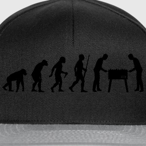 Tischkicker Evolution - Snapback Cap