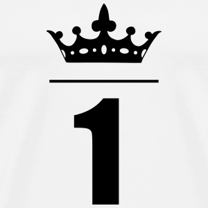 1 Jahr First birthday - Männer Premium T-Shirt