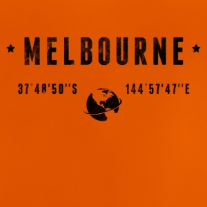 Melbourne T-shirts - Baby-T-shirt