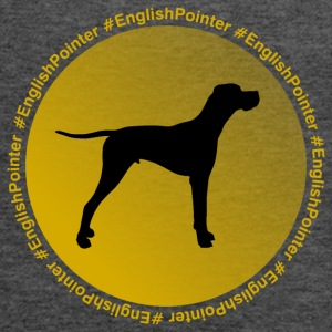 English Pointer Tee shirts - Débardeur Femme marque Bella