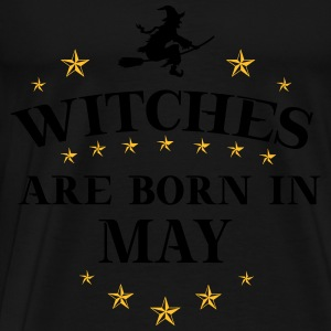 Witches May Pullover & Hoodies - Männer Premium T-Shirt