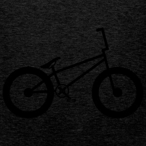 BMX Bicycle Sports Bike Sweatshirts - Herre Premium tanktop
