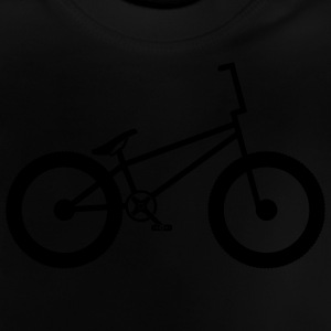 BMX Bicycle Sports Bike Shirts - Baby T-Shirt