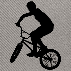 BMX Bicycle Sports Bike T-shirts - Snapbackkeps