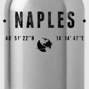 Naples Shirts - Water Bottle