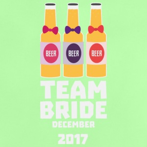 Team Bride December 2017 S2vub Shirts - Baby T-Shirt