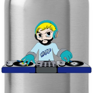 DJ console T-Shirts - Water Bottle