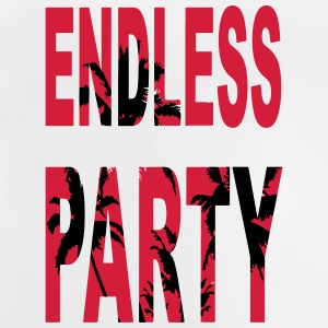 Endless Party Beach - Baby T-Shirt