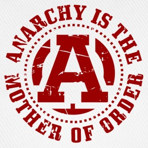 anarchy-9 T-Shirts - Baseball Cap